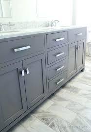 picturesque bathroom vanities grey bathroom with grey vanity