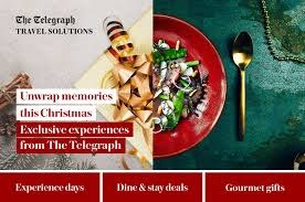 gifts from the telegraph
