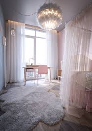 Lights For Girls Bedroom Cute Girls Bedroom Decor Ideas Bold Graphic Strings Of Star Shaped