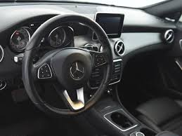 Progressive dynamics from bonnet to rear. 2016 Mercedes Benz Cla Cla 250 Coupe 4d Coupe Off White Finance For Sale In Atlanta Tn Classiccarsbay Com