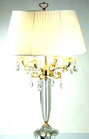 small chandelier table lamp table lamp chandeliers small crystal bedroom lamps pink bedroom lamps medium size