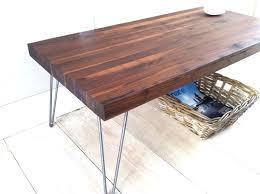 diy butcher block table butcher block desk top making butcher block table tops furniture butchers block
