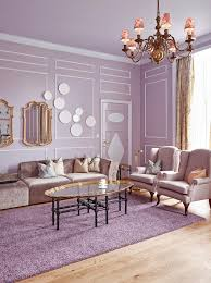 What Color Carpet Goes With Purple Walls Which Delicate Is Your Lavender Color Living Room
