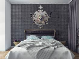 bedroom design concepts. design concepts bedroom with sharp geometric decor