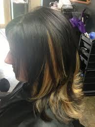 More Hair Color Fun Dark Brown