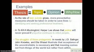 example thesis statement essay okl mindsprout co example thesis statement essay