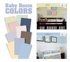 Best Colors For Baby Boy Nursery Idea Garden
