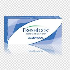 Freshlook Colorblends Toric Color Chart Freshlook Colorblends Contact Lenses Freshlook One Day
