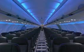 Jetblue Plane Seating Chart Jetblues New Cabins Will Have More Seats And Less Space