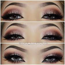 cute eye makeup looks 6025