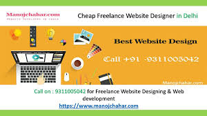 Web Designers In Delhi Freelance Freelance Website Designer In India Ecommerce Website