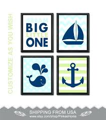 nautical nursery wall decor nautical baby boys room decor whale sailboat anchor baby wall decor dream big boy decor nautical nautical wall decorbaby nursery