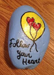 Rock decorating ideas Designs Creative Diy Painting Rock For Valentine Decoration Ideas 10 Amzhousecom Creative Diy Painting Rock For Valentine Decoration Ideas 10