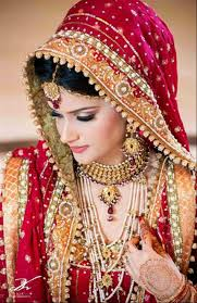 latest indian bridal makeup 2016 looks and top wedding jpg