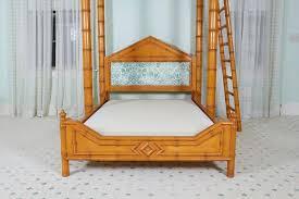 Platform Canopy Bed Frame Contemporary Platform Bed Frame