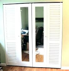 interior bifold closet doors custom size doors custom size closet doors chic custom size door images