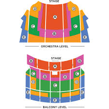 Benedum Center Orchestra Seating Chart 34 Factual The Benedum Seating Chart