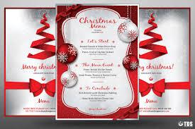 christmas eve menu template psd v tds psd flyer templates christmas eve menu template psd v 4
