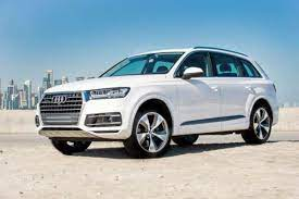 ⏩ check out ⭐all the latest audi models in the usa with price details of 2021 and 2022 vehicles ⭐. Audi Q7 2018 Audi Q7 Audi Cars Luxury Cars