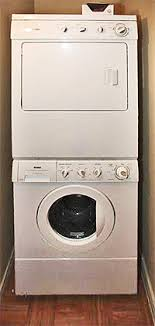 space saver washer and dryer. Delighful Saver Why A Stacked Washerdryer May Be Bad Idea On Space Saver Washer And Dryer