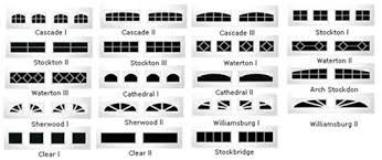 garage door window insertsWayne Dalton Garage Door Window Inserts I81 All About Perfect Home