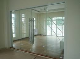typically laminated glass is used where there is a safety or security risk the safety risk can be due to the glazing situation low level glazed areas and