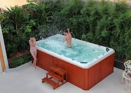 are swim spas worth it. Fine Worth Shallow Swim Spa In Are Spas Worth It