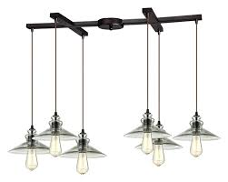 mini crystal chandelier oil rubbed bronze 6 light modern in finish spray paint brass moder