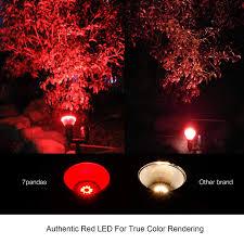 Amber Flood Light Bulb Outdoor 14w Led Par38 Flood Light Bulb Red Light