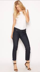 Imogene + Willie: 100% Cotton Jeans For Women! - Denimology