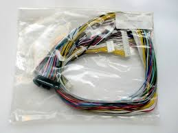 fillmore games spare parts sega model 3 vf3 harness sega model 3 virtua fighter 3 wiring harness