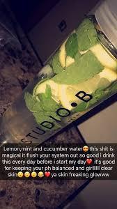Pin by Gabbie Watts on Health   Healthy detox, Healthy drinks, Healthy  drinks recipes