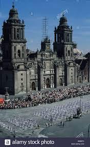 Mexico D F Stockfotos und -bilder Kaufen - Alamy
