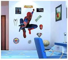 superman wall decals batman wall decals a marvel batman and superman wall decals