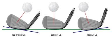 loft and lie machine. because a club\u0027s loft influences trajectory (shot height) and distance. in set of irons, for example, the progression through determines lie machine