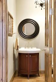 modern bathrooms designs for small spaces. Modern Bathroom Design Ideas. Small Vanity With Wound Wall Mirror Bathrooms Designs For Spaces