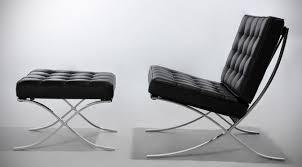 van der rohe furniture. Mies Van Der Rohe Barcelona Chair Furniture C