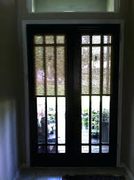 Front Door Appealing Blinds For Front Door Ideas Blinds Front Blinds For Small Door Windows