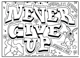 Coloring Pages For Adults Quotes And Inspirational Quotes Colouring