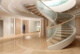 CGarchitect - Professional 3D Architectural Visualization User Community | office  stairs