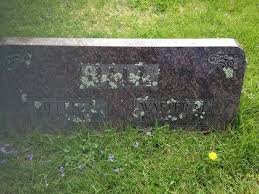 Walter Melvin Ball (1893-1934) - Find A Grave Memorial