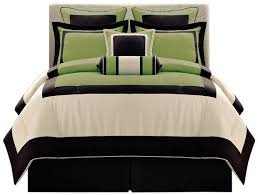 white and green comforter sets intended for com fashion street olive gramercy piece set inspirations