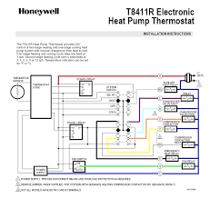 honeywell thermostat wiring diagram 2 wire and ct87n jpg unusual how to wire a honeywell thermostat with 7 wires at Honeywell Thermostat Wiring Diagram