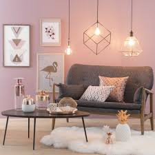 Small Picture 23 Best Copper and Blush Home Decor Ideas and Designs for 2017