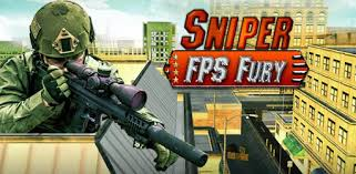 Sniper FPS Fury - Top Real Shooter- Sniper <b>3d 2018</b> - Apps on ...