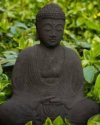 buddha statues for your home and garden within sculptures plan 17