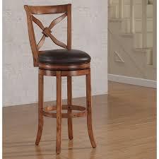 american woodcrafters provence extra tall bar stool light oak com