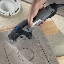 dremel tile cutter 562 cutting bit home depot review blade
