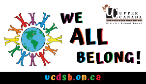 Equity and Inclusion - Upper Canada District School Board