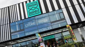 Magasin Maison Lille Stores Drupal